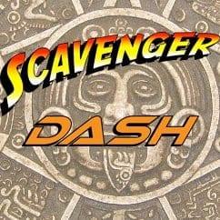 Scavenger Dash