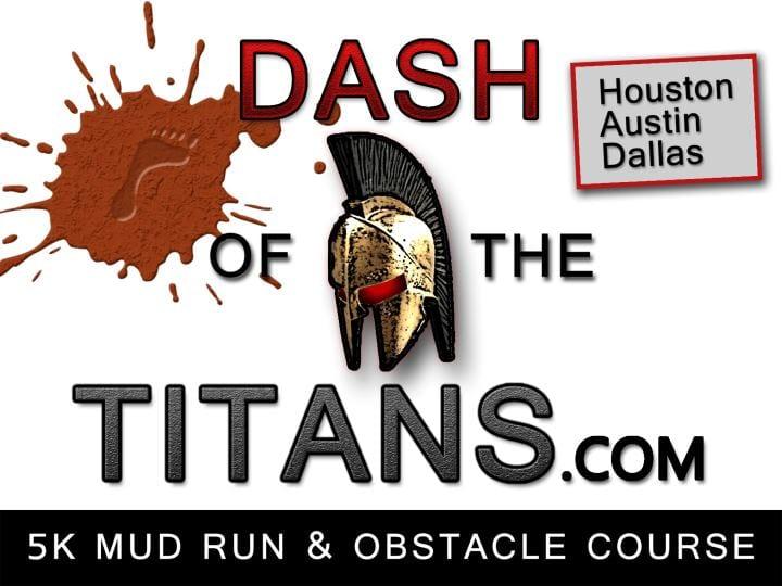 Dash of the Titans