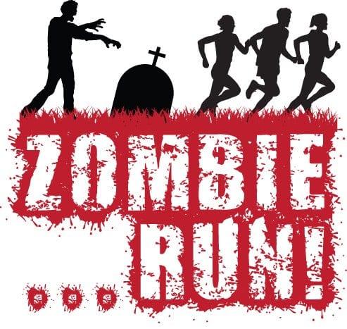 Sacramento Zombie Run