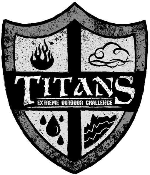 Titans Challenge
