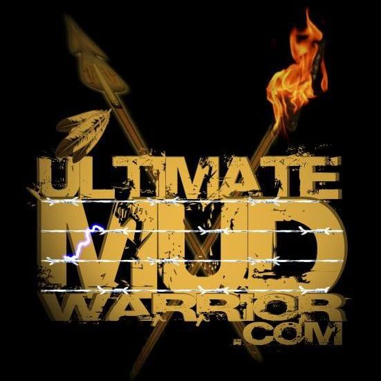 Ultimate Mud Warrior