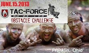 Tac Force Challenge