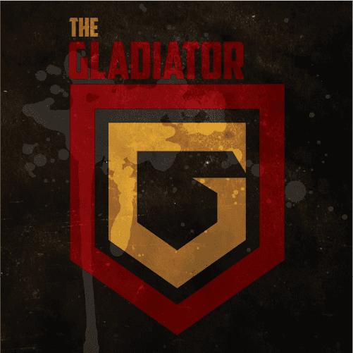 The Gladiator Mud Run