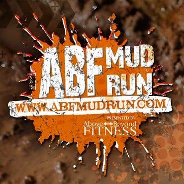 ABF Mud Run