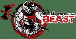 Beware of the Beast