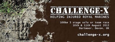 Challenge-X