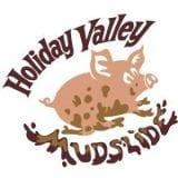 Holiday Valley Mudslide