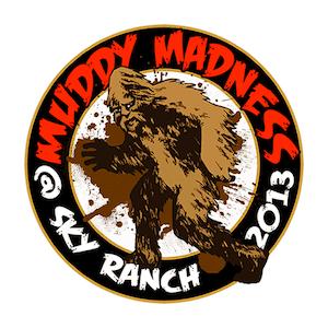Muddy Madness