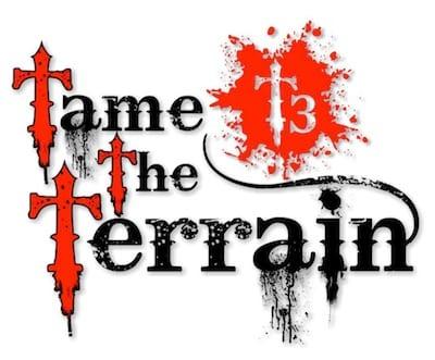 Tame The Terrain