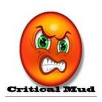 Critical Mud