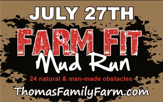 Farm Fit