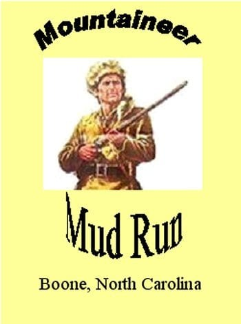 Mountaineer Mud Run