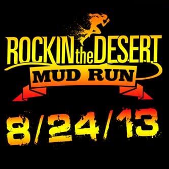 Rockin the Desert
