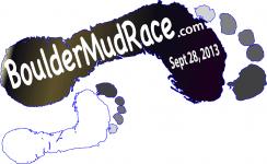 Boulder Mud Race