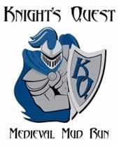 Knights Quest Medieval Mud Run