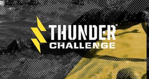 Thunder Challenge