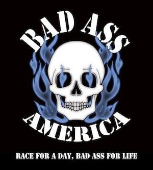 Bad Ass America