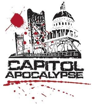 Capitol Apocalypse 5k Zombie Run