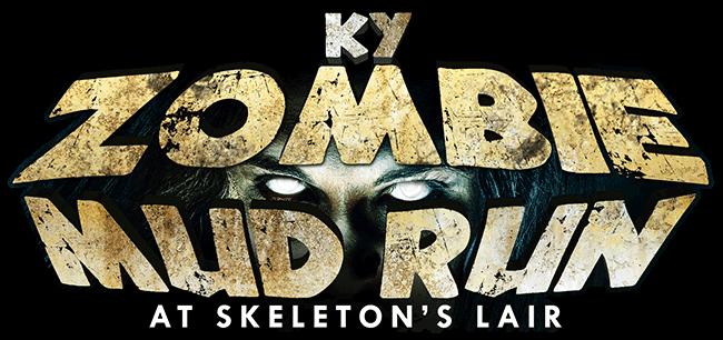 KY Zombie Mud Run