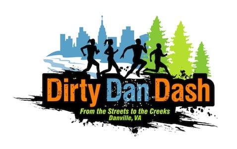 Dirty Dan Dash