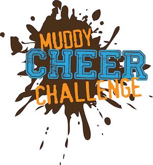 Muddy Cheer Challenge