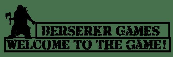 Berserkr Games
