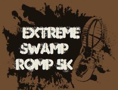 Extreme Swamp Romp