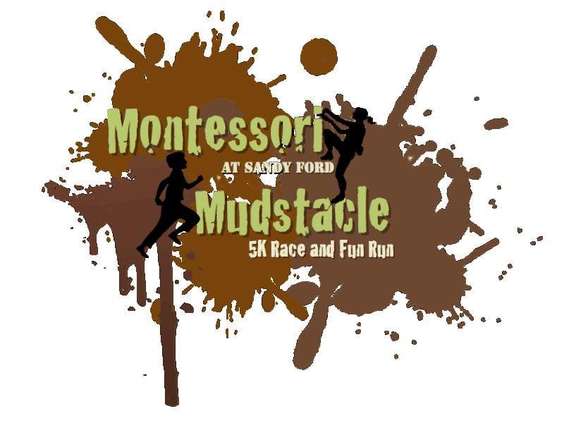 Montessori Mudstacle
