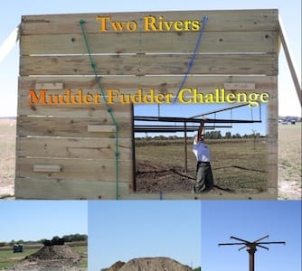 Two Rivers Mudder Fudder