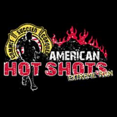 American Hotshots Extreme Run