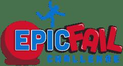 Epic Fail Challenge