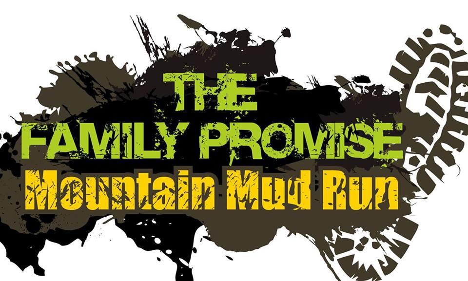 Family Promise Mountain Mud Run