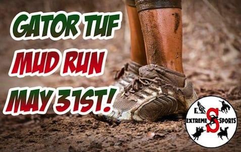 Gator Tuf Mud Run