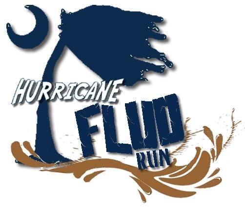 Hurricane Mud Flud Run