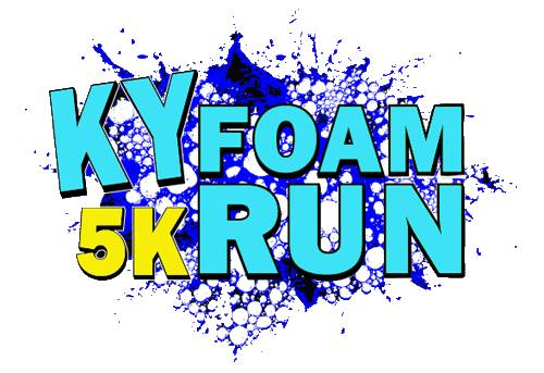 KY Foam Run