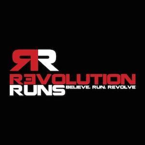 Revolution Runs