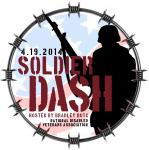 Soldier Dash