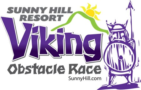 Viking Obstacle Race