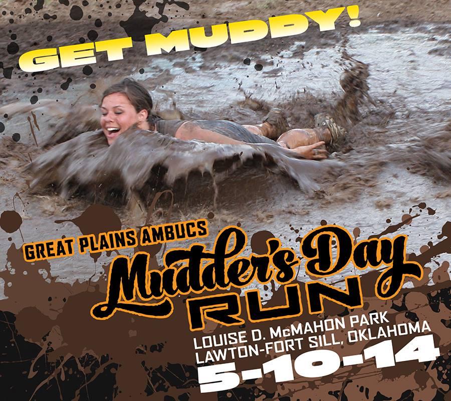 Mudders Day Run