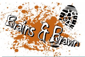 Brains and Brawn Run