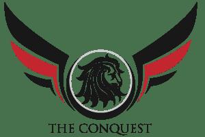 Conquest Mud Run