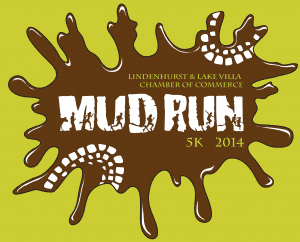 Lake Villa Chamber Mud Run