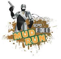 Robo Mud Run