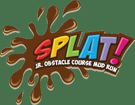 Splat Jr Mud Run
