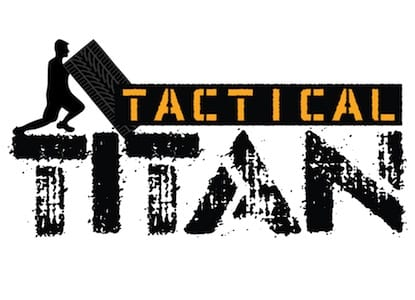 Tactical Titan
