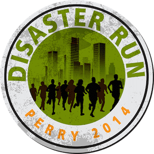Disaster Run