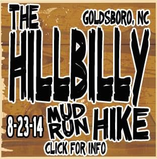 Hillbilly Hike