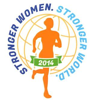 Stronger Women Stronger World