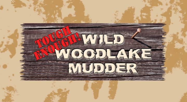Wild Woodlake Mudder