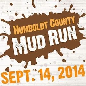 Humboldt County Mudrun
